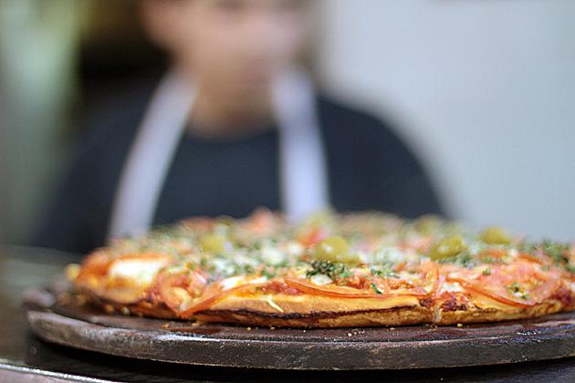 El-Cuartito-Pizza