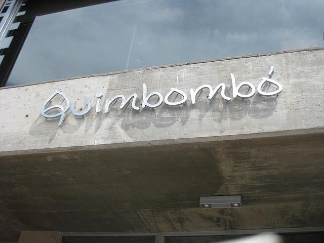Quimbombo