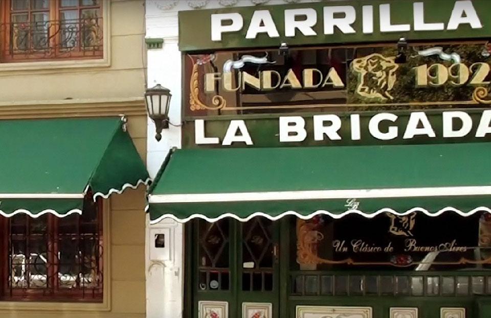 LaBrigada